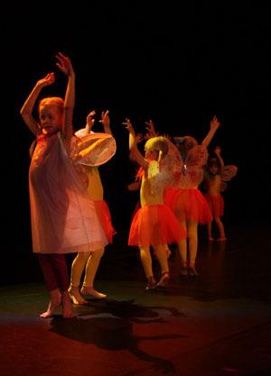 Tanssi hämeenlinna lapset